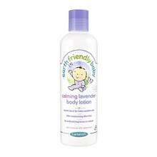 Earth Friendly Baby, balsam do ciała, Organiczna Lawenda, 250 ml