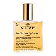 Nuxe Huile Prodigieuse Riche, suchy olejek intensywnie odżywiający, 100 ml