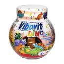 Vibovit Dino, żelki o smaku owocowym, 50 szt.