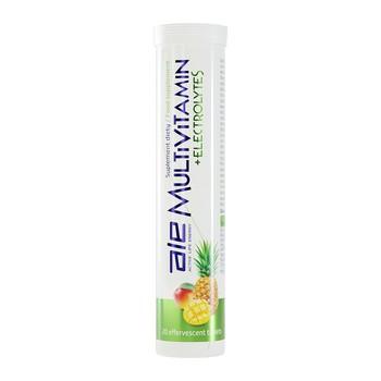 ALE Active Life Energy Multivitamin + Electrolytes, tabletki musujące, 20 szt.