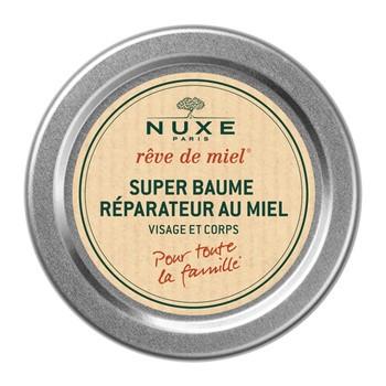 Nuxe Reve de Miel, balsam regeneracyjny SOS z miodem, 40 ml