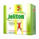Jeliton, łupina nasienna babki jajowatej, 5 g, saszetki, 18 szt.
