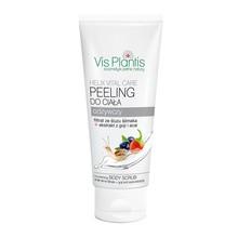 Vis Plantis Helix Vital Care, kremowy peeling odżywczy do ciała, 200 ml