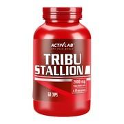 Tribu Stallion, kapsułki, 60 szt.