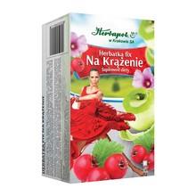 Herbatka Na krążenie, fix, saszetki, 2 g, 20 szt.