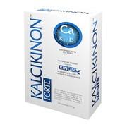Kalcikinon Forte, tabletki, 60 szt.