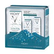 Zestaw Promocyjny Vichy, krem Slow Age, 50 ml + Mineral 89, 10 ml  GRATIS + Slow Age krem na dzień, 3 ml GRATIS