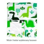 Weber, pielucho-ceratka flanelowa, 50 x 60 cm, 1 szt.