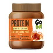 SANTE GO ON masło orzechowe, protein, słony karmel, 350 g
