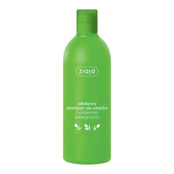 Ziaja, oliwkowy szampon do włosów, 400 ml