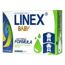 Linex Baby, krople, 8 ml
