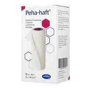 Opaska podtrzymująca Peha-haft, latex free, 4 m x 10 cm, 1 szt.