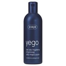 Ziaja Yego, żel do higieny intymnej dla mężczyzn, 300 ml