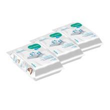 Zestaw 3x Baby Ono, podkłady higieniczne do przewijania, 60 x 90 cm, 10 szt.