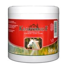 Krauterhof, maść końska silnie rozgrzewająca,  500 ml