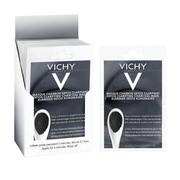 Vichy Masque, detoksykująca maska z aktywnym węglem ,6 ml, 2 sasz.