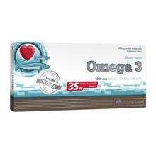 Olimp Omega 3, kapsułki, 60 szt.