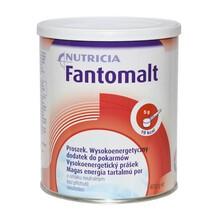 Fantomalt, proszek, odżywka, 400 g