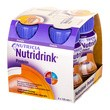Nutridrink Protein, płyn o smaku brzoskwinia-mango, 4 x 125 ml