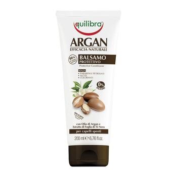 Equilibra Naturale, arganowa odżywka ochronna, 200 ml