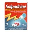 Solpadeine, kapsułki, 12 szt.