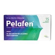 Pelafen, 20 mg, tabletki powlekane, 15 szt.