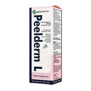 Peelderm L, peeling dermatologiczny do twarzy i ciała, 100 ml