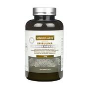 Singularis Spirulina Powder 100% Pure, proszek, 250 g