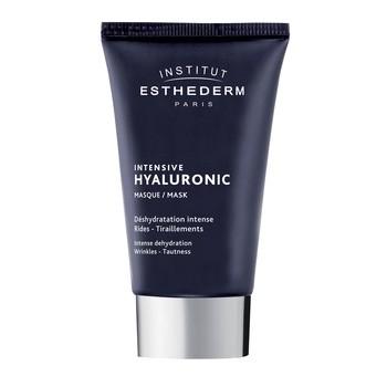 Esthederm Intensive Hyaluronic Mask, maska intensywnie nawilżająca z kwasem hialuronowym, 75 ml