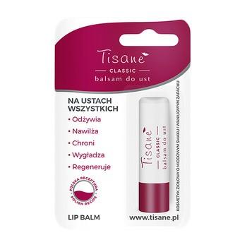 Tisane, balsam do ust - pomadka ochronna, 4,3 g (blister)