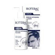 Biotebal Men, serum przeciw wypadaniu włosów, 100 ml