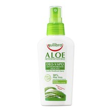 Equilibra, aloesowy antyperspirant Anti-Odour, 75 ml