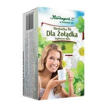 Herbatka Dla żołądka, fix, saszetki, 2 g, 20 szt. (Herbapol Kraków)