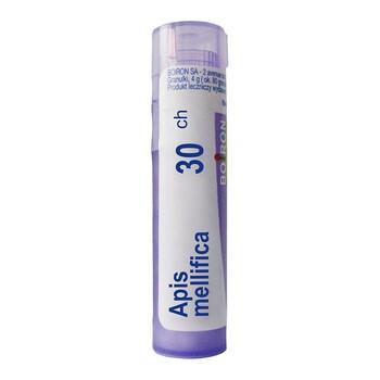 Boiron Apis mellifica, 30 CH, granulki, 4 g