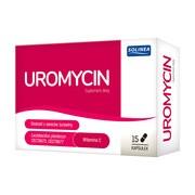 Uromycin, kapsułki, 15 szt.
