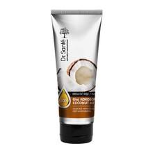 Dr Sante Coconut Oil, krem do rąk z olejem kokosowym, głębokie nawilżenie, 75 ml