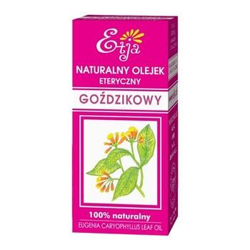 Etja, olejek goździkowy, 10 ml