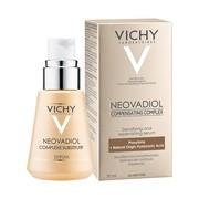 Vichy Neovadiol Kompleks Uzupełniający, aktywne serum odbudowujące dla kobiet w okresie menopauzy, 30 ml