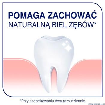 Sensodyne Extra Whitening, pasta do zębów, 75 ml