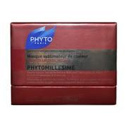 Phytomillesime, maska upiększająca kolor, dla włosów farbowanych i rozjaśnianych, 200 ml