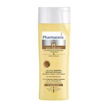 Pharmaceris H Nutrimelin, aktywny szampon restrukturyzujący do włosów suchych i zniszczonych, 250 ml