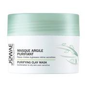 Jowae, oczyszczająca maska z glinką, 50 ml