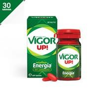Vigor Up, tabletki, 30 szt.