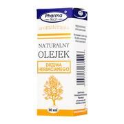 Pharmatech, olejek z drzewa herbacianego, 10 ml