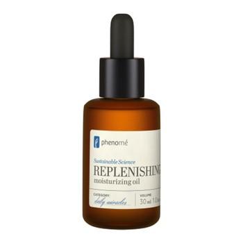 Phenome REPLENISHING, nawilżający olejek do twarzy, 30 ml