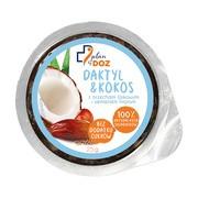 Plan by DOZ Daktyl i Kokos, przekąska, 25 g