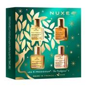 Zestaw Promocyjny Nuxe Prodigieuse, 4 mini olejki