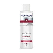 Pharmaceris N Puri-Micellar, płyn micelarny do oczyszczania i demakijażu twarzy i oczu, 200 ml