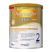Nutramigen 2 LGG Complete, proszek, 400 g