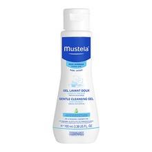 Mustela Bebe-Enfant, delikatny żel do mycia, 100 ml
